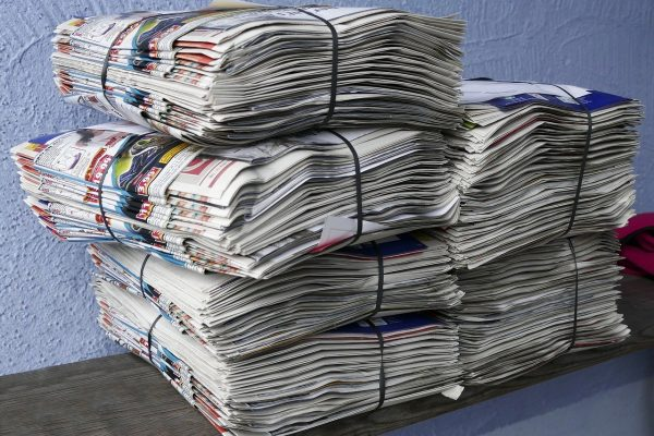 newspapers-2586624_1280